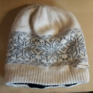 Thinsulate Winter Hat